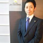 代表者写真1